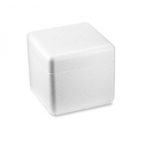 Cube isotherme blanc 500CC