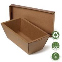 Boîte isotherme en carton 500CC