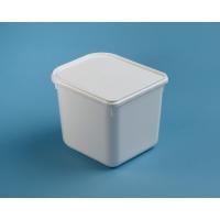 Bac à glace 2,5l blanc
