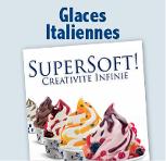 FABBRI-Glaces italiennes