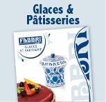 FABBRI-Glaces et pâtisseries