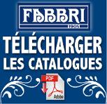FABBRI-Téléchargement catalogues